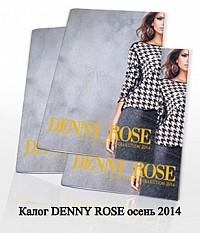 DENNY ROSE AUTUNNO 2014